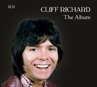 Cover Cliff Richard - The Album [2020]
